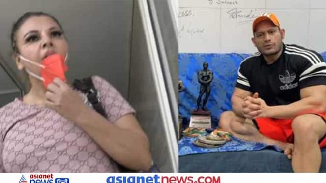 Mr. India Manoj Patil attempted suicide, Rakhi Sawant was shocked to hear the news