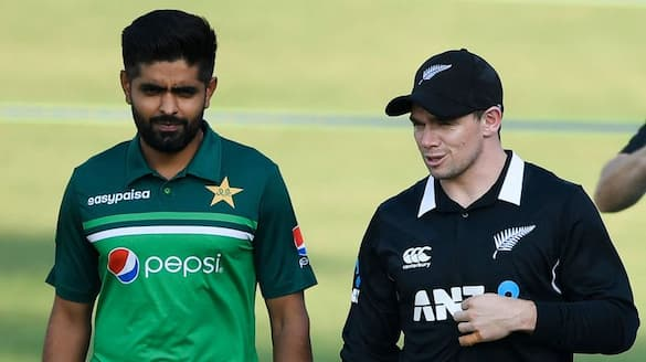 Pak Cricketers repsonds to New Zealand pull out from the Limited over series