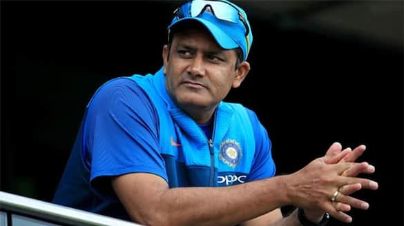 BCCI May Approach Anil Kumble and VVS Laxman to apply for Indian cricket Head Coach's Post
