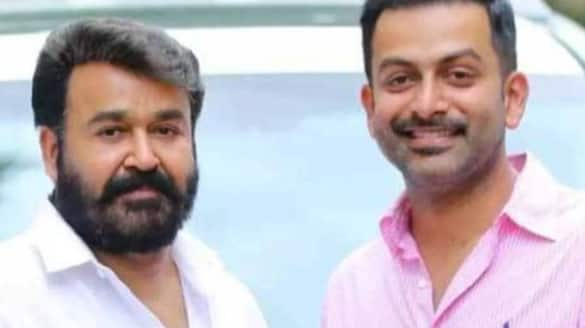 Prithviraj speaks about ott release of Malayalam film