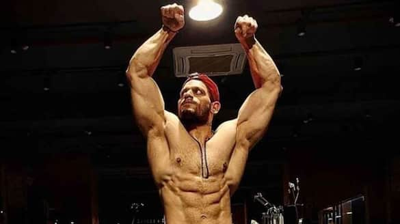 bodybuilder Manoj Patil attempts suicide here is the reason
