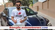 Luxury vehicle collections of 8 captains of IPL 2021 ALB