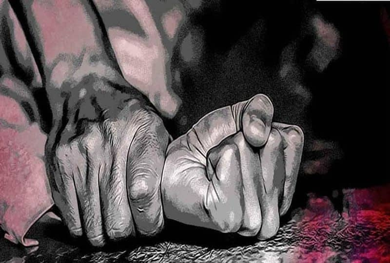 husband killed wife for affair issue