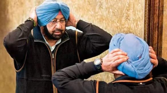 Punjab Politics, Captain Amarinder Singh next move after resigning from Chief Minister position