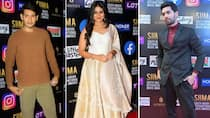 SIIMA Awards 2021: Mahesh Babu to Amrutha Iyengar to Armaan Malik; take a look at star-studded evening (Pics)-SYT