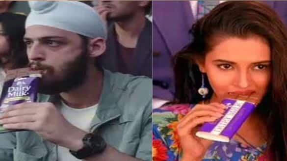 Heart will be happy to see Cadbury's remake add A twist enhanced the beauty of the add, watch now