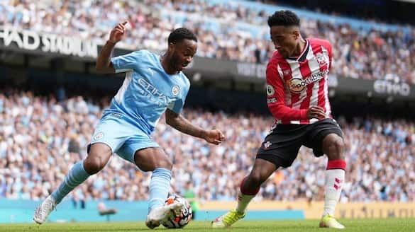 EPL 2021-22, Matchday 5: Manchester City held goalless; Arsenal, Liverpool produce favourable results-ayh