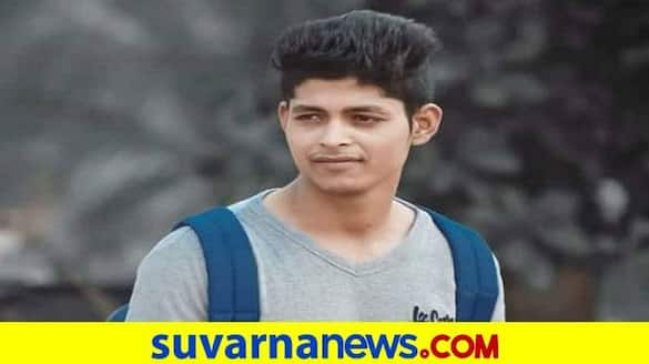 Young Man Committed Suicide in Hubballi grg