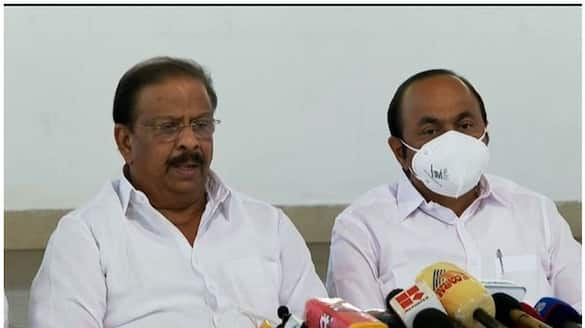V D Satheesan and K Sudhakaran says kpcc will call a meeting with religious leaders
