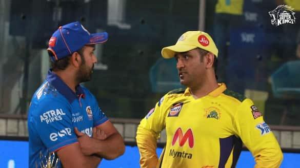 IPL 2021 Huge boost for CSK ahead of clash vs MI