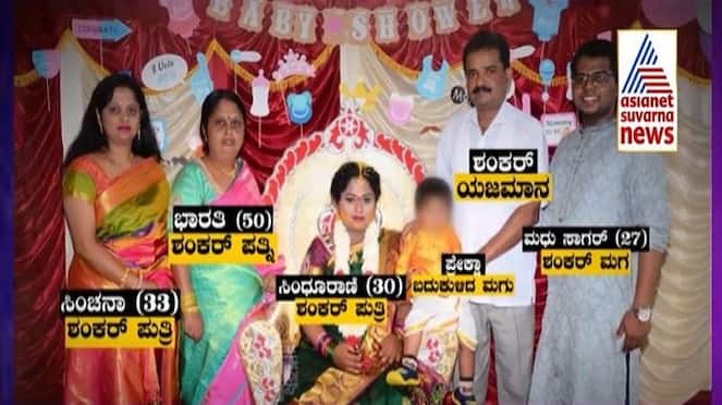 Bengaluru Mass Suicide Police Probing Shankar s Wealth Likely To Inform IT Dept mah