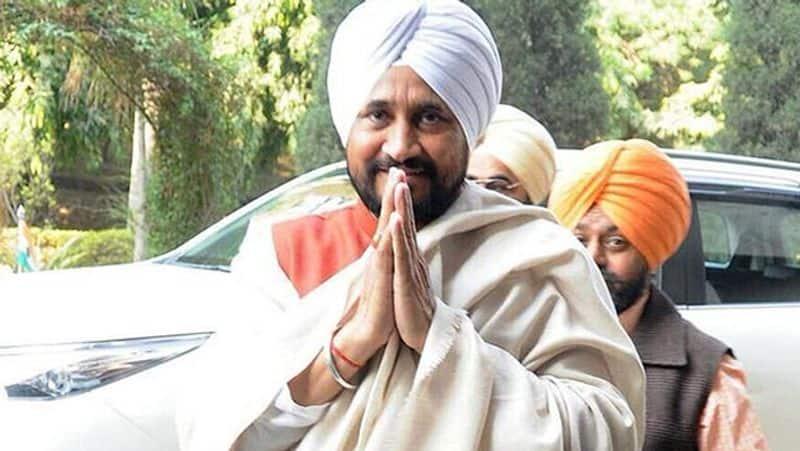 Punjab new chief minister