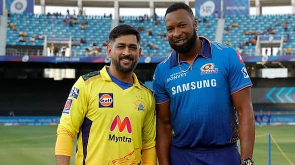 CSK beat MI by 20 runs, know the 5 turning points of the match in 2nd leg of IPL at UAE spb