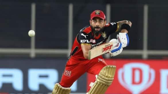 IPL 2021 Kohli 71 runs away to achieve rare Indian record