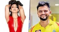 Shruti Haasan, CSK cricketer Suresh Raina had an affair? Details inside