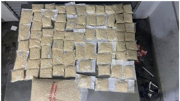 attempt to smuggle more than two lakh captagon pills foiled in bahrain