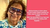 Shocking Has Bappi Lahiri lost his voice? Singer updates his deteriorating health condition; read details RCB