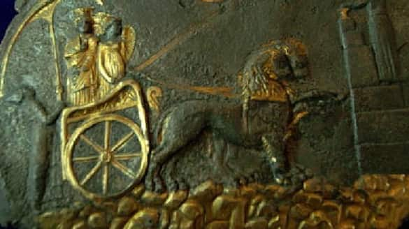 Taliban have begun searching for Bactrian treasures it has an Indian connect bsm