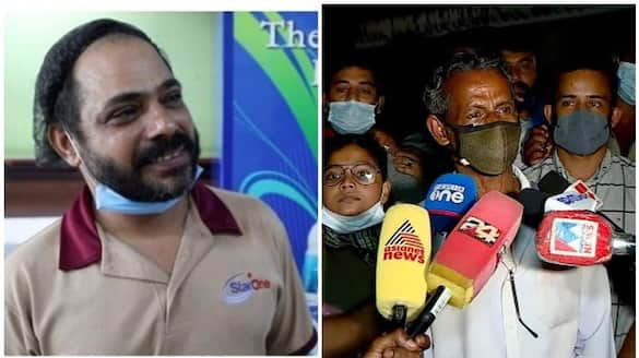 onam bumper lottery 2021 controversy saithalavi response about his friend ahammed