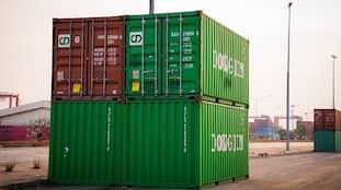 3000kg drugs worth Rs 21,000 crore were headed for Delhi from Mundra Port VPN