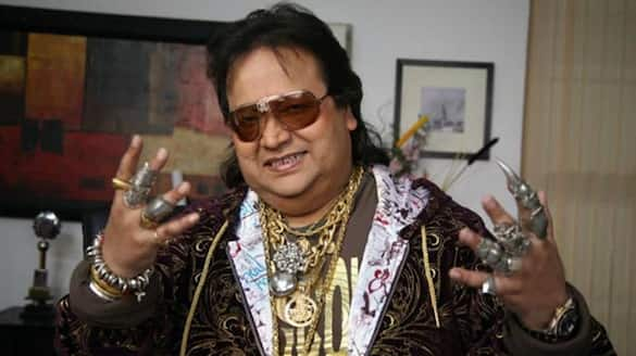 singer bappi lahiri reacts on fake news of losing his voice here is detail