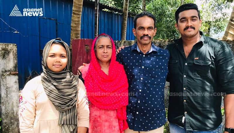 navas who wins one crore in thiruvonam bumper