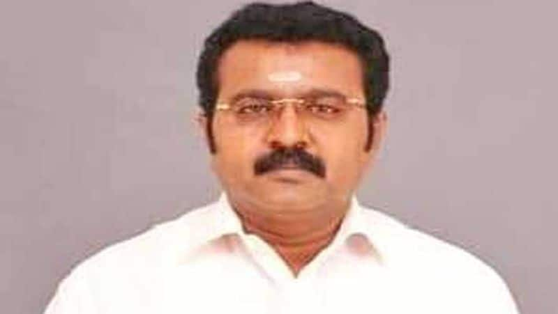 BJP reads list of complaints against DMK to Tamil Nadu Governor ... DMK MPs in trouble?