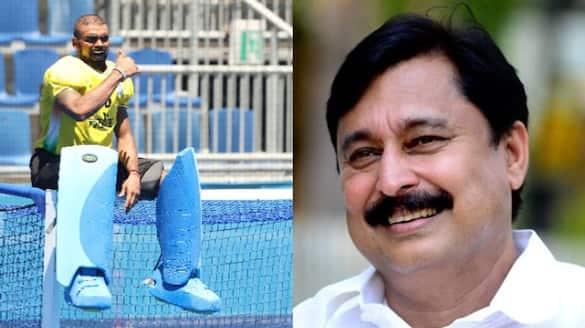 Stadium in name of PR Sreejesh will complete soon says Kerala sports minister V Abdurahiman