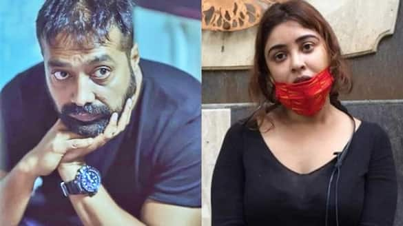 Payal Ghosh who accused Anurag Kashyap for sexual harassment gets injured, says she was attacked with Rod