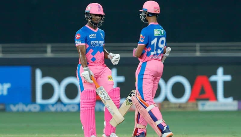 Rajasthan Royals beat Punjab Kings in last over thriller by 2 runs in 2nd leg of IPL 2021 at UAE spb