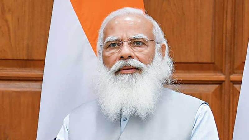 PM Narendra Modi to leave for US today for QUAD, UNGA meet bpsb