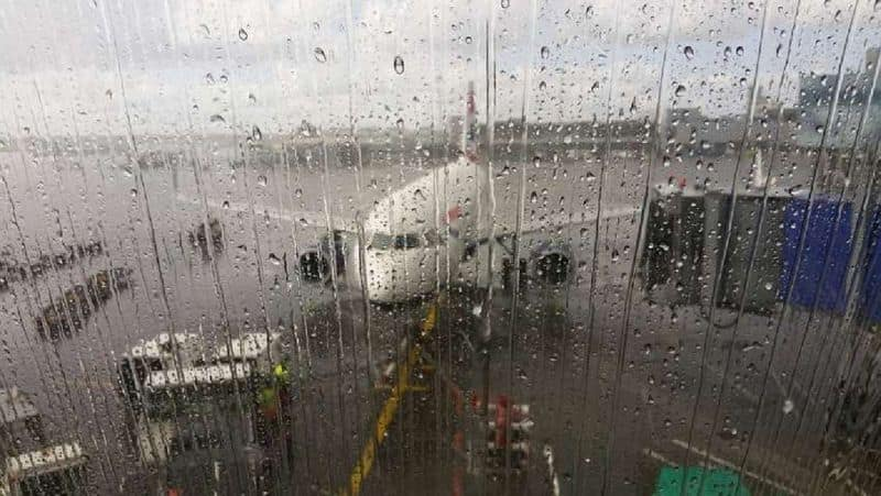 Sudden mechanical malfunction in the plane that flew in the middle .. Pilot fearing .. 123 lives screamed .. What happened next?