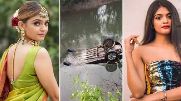 Ishwari Deshpande, her friend die in tragic accident