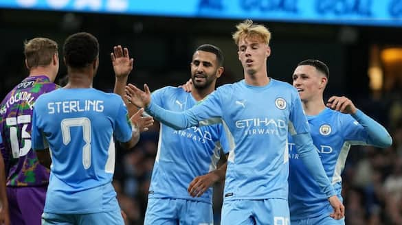 EFL Cup 2021-22, Round 3: Manchester City, Wycombe, Liverpool, Norwich, Everton, QPR-ayh