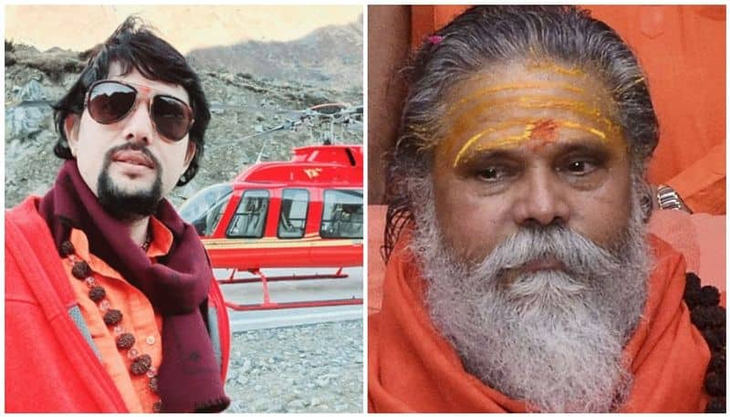 from luxury bikes to molestation complaint life and times of anand giri narendra giri accused