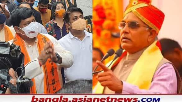 Dilip Ghosh give reaction on   Bhabanipur By Election 2021 campaign for BJP candidate Priyanka Tibrewal RTB