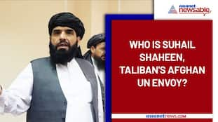 Who Is Suhail Shaheen, Taliban's Afghan UN Envoy?