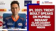 IPL 2021, MI vs KKR: MI needs to start afresh against KKR as past results don't matter, asserts Trent Boult