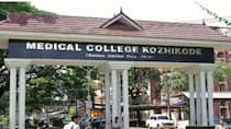 bribe calicut medical college doctor get suspended