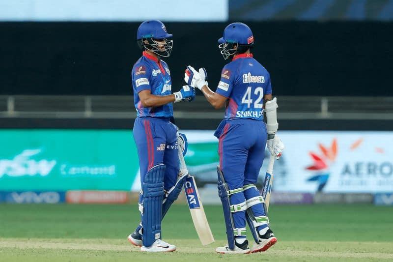 IPL 2021, DC vs SRH: Shikhar Dhawan and Shreyas Iyer show allows Delhi to  notch up 8-wicket win