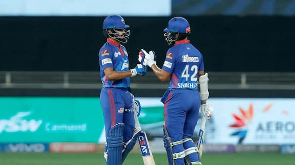 IPL2021 SRH vs DC: Sunrisers Hyderabad out of play-off race, Delhi capitals tops of the table