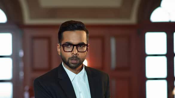 Abhishek Banerjee on Rashmi Rocket: The actor dons the white-collar in the film RCB