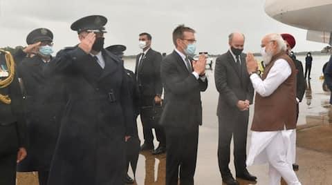 PM Narendra Modi to meet Australian PM, Kamala Harris, global CEOs on first day of US visit bpsb