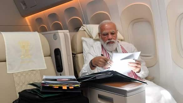PM keep jetlag away during foreign trips his secret revealed