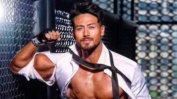 want to have perfect body follow tiger shroff tips bjc