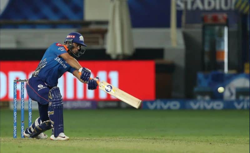 IPL 2021: After getting the India cap, they relaxed, Sunil Gavaskar on Mumabi Indians Players