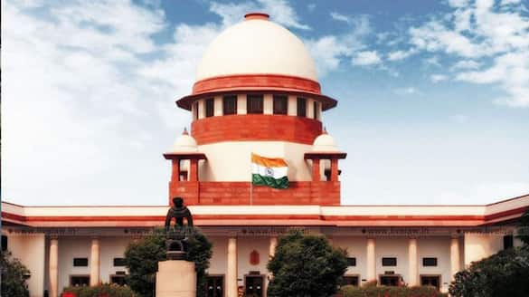 Supreme Court said an offender declared absconding is not entitled to anticipatory bail