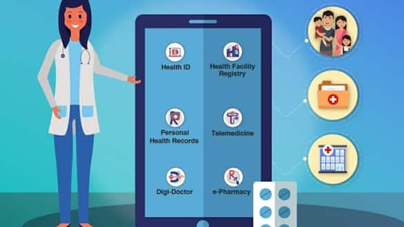 modi to announce nationwide rollout of Pradhan Mantri Digital Health Mission on 27 September