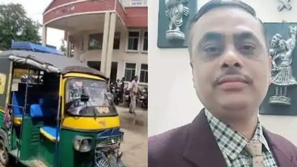 Dhanbad Judge Death case, CBI tell Jharkhand High court that truck driver hit Uttam Anand intentionally