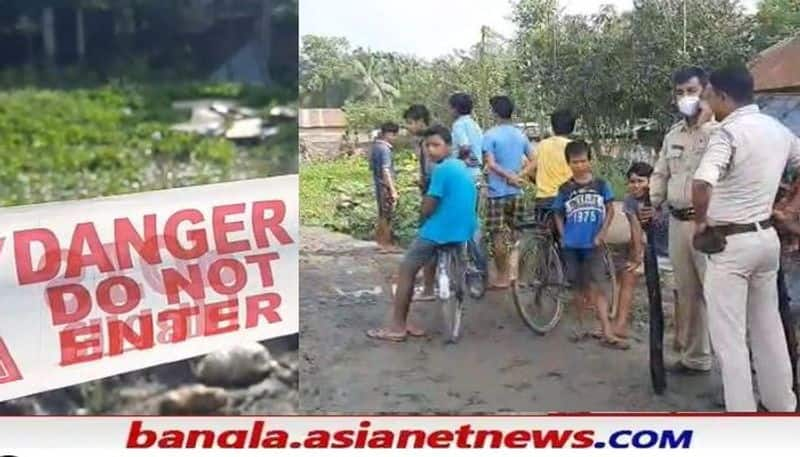 The National Road Authority has denied the allegations of the TMC in the horrific bus accident in Raiganj RTB
